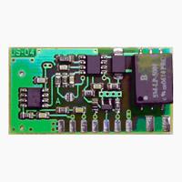 Модуль для Р/С к устройствам регистрации переговоров Sirus US-04